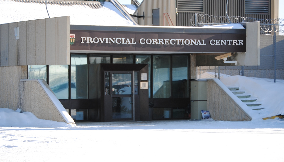 Police identify inmate who died in custody at Prince Albert Correctional Centre