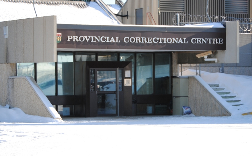 Police identify inmate who died in custody at Prince Albert CorrectionalCentre
