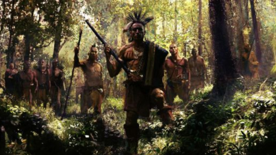 The Truth About The Mohawk And Why Mohawk Warriors Shaved Their Heads