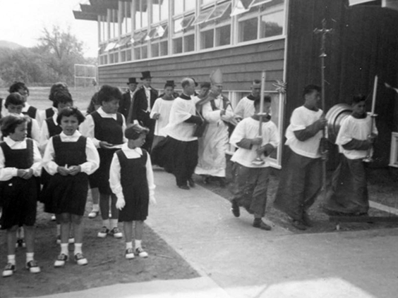 Catholic group says it will release all residential school records from B.C., Saskatchewan
